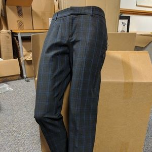 The Gap slim cropped pant